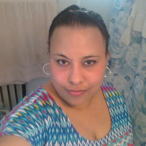 Glenda Rivera