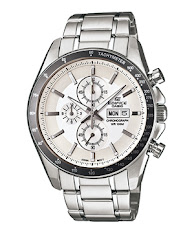 Casio Edifice : EFR-531D-1A2V