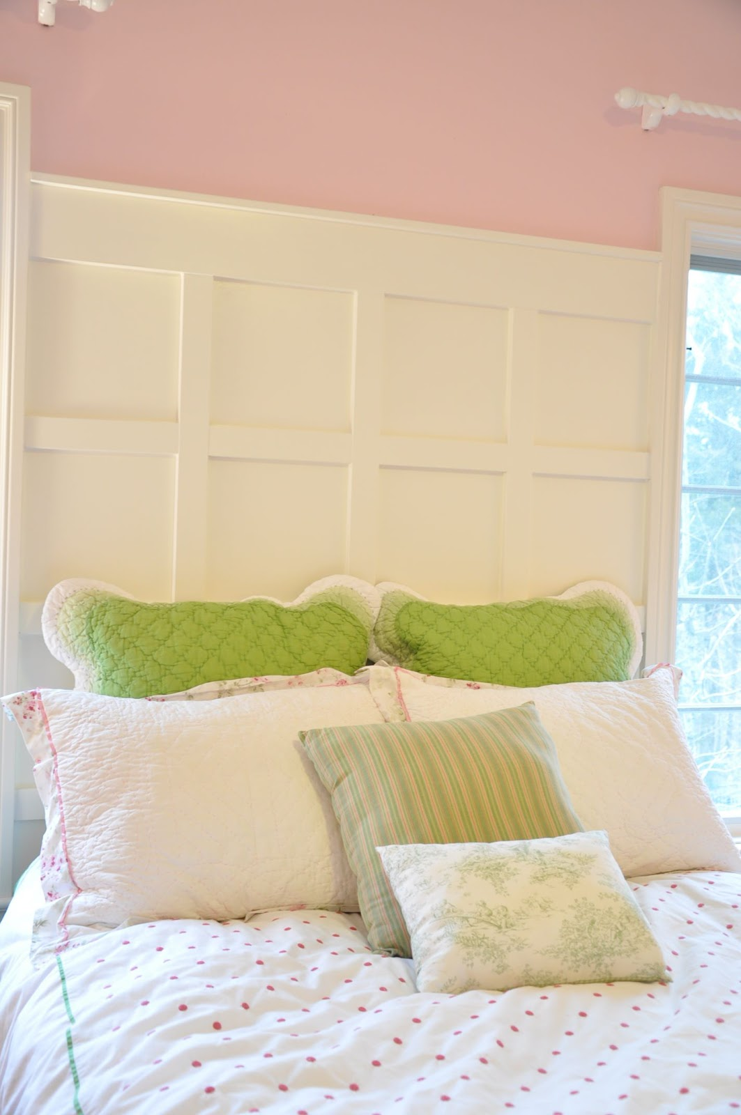 Awesome Headboard Wall Decor Ideas Ensign - The Wall Art Decorations ...