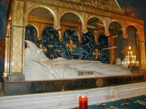 Is Saint Augustine Of Hippo A Father Of The Church
