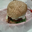 A photo of Pearl's Deluxe Burgers