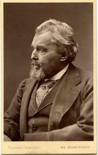 George Moore (1806-1876)