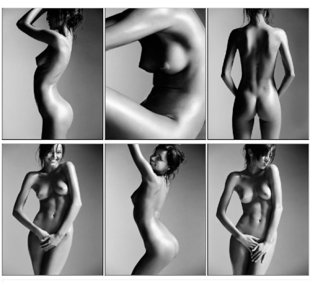 Think, Victoria secret model miranda kerr nude