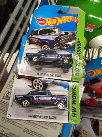 Hot Wheels Walmart