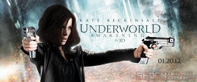 Watch Underworld Awakening Free Online