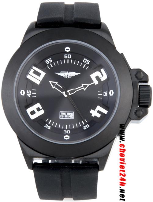 Đồng hồ nam Sophie Paris Hilario - GPU212