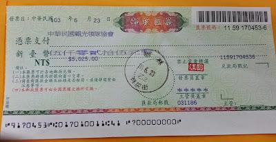郵政匯票是什麼? 郵政匯票手續費, 郵政匯票, 郵政匯票兌現