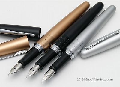 Writer's Bloc Top 10 Fountain Pens – Writer's Bloc Blog