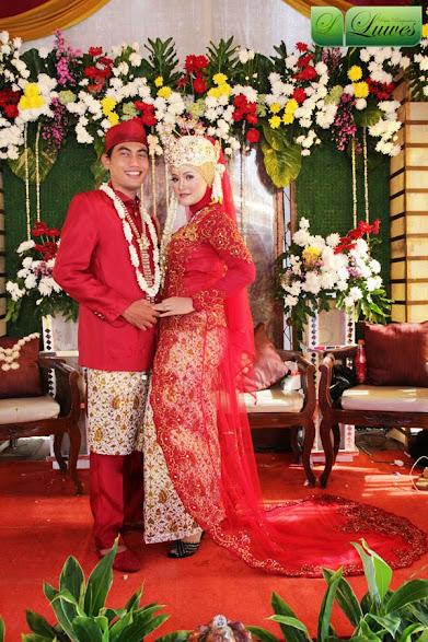 foto kebaya pengantin