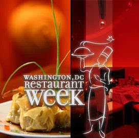 DC Restaurant Week Summer 2011