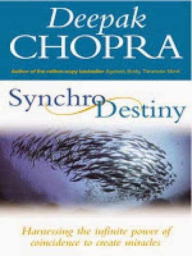 Book Review Of A Best Seller From Deepak Chopra