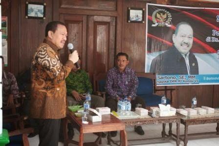 Tentang seputarKUR dan UMKM di Ngawi Jawa Timur Yang berkembang pesat