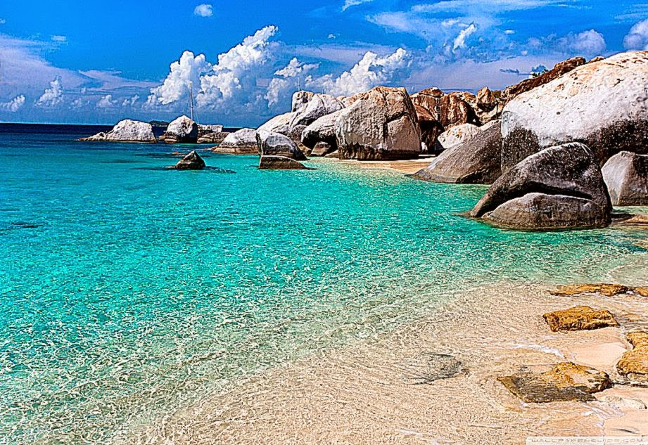 Screensavers summer scenery wallpaper best free hd wallpaper summer beach scene hd desktop wallpaper high definition voltagebd Gallery