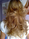 MECHAS californianas 33 €. Llera