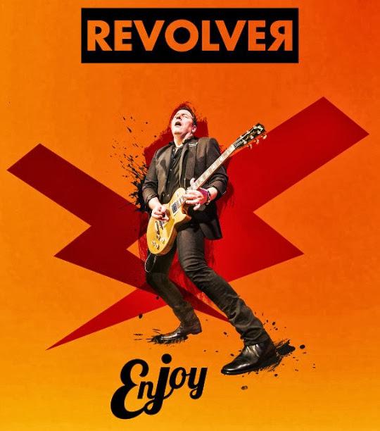 Revolver - Enjoy (2013)