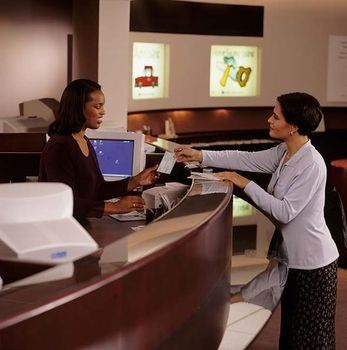 bank teller job salary in california