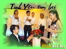 Phim Tình Yêu Tìm Lại - Tinh Yeu Tim Lai - Wallpaper