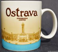 Czech Republic - Ostrava www.bucksmugs.nl