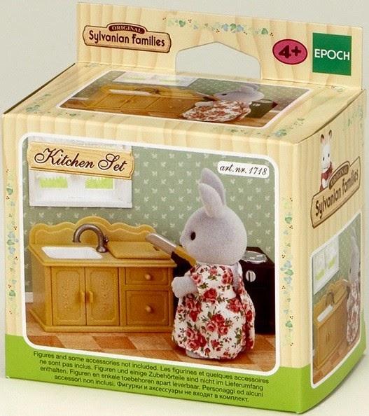 Đồ chơi Bộ Bàn bếp Chậu rửa Kitchen Set là món quà mơ ước dành cho các bé