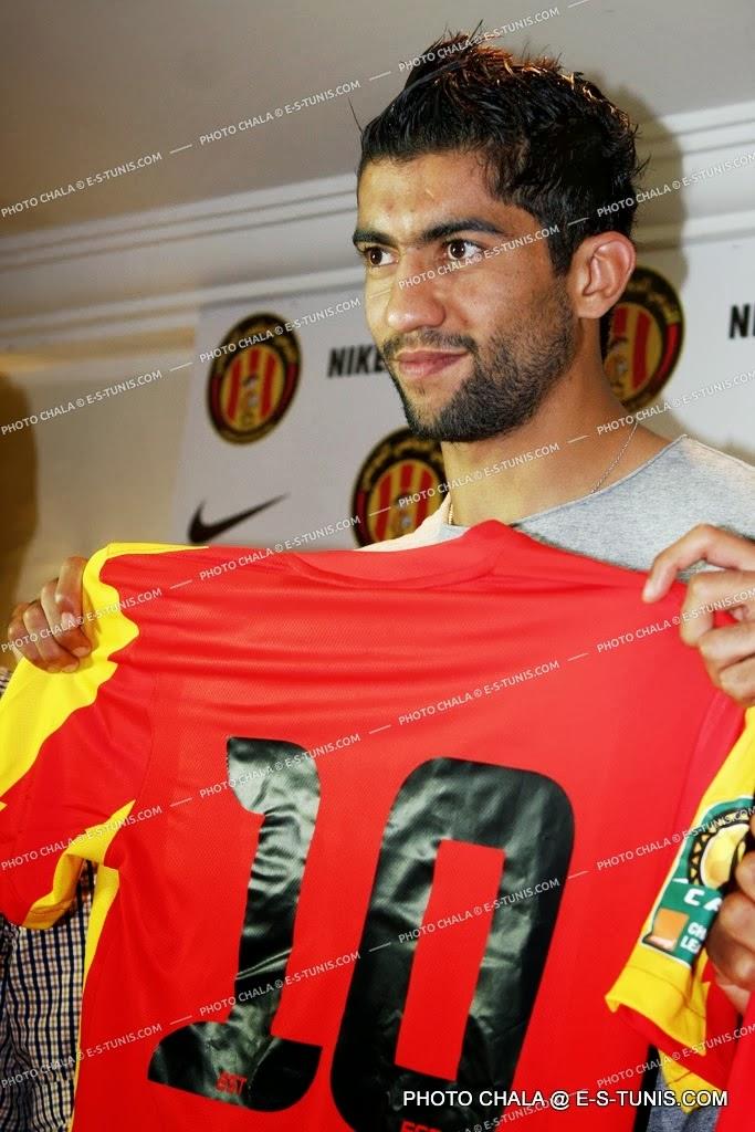 Galerie photo ca est 29 journ e de ligue 1 for Mohamed mbarki