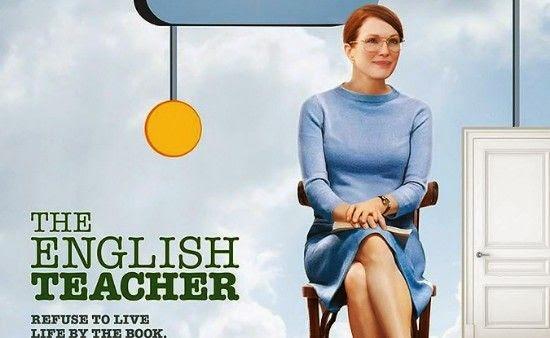 Κάτσε Φρόνιμα The English Teacher Wallpaper