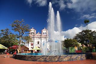 Mesto Guatape
