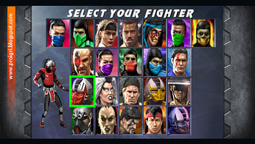 Ultimate Mortal Kombat III