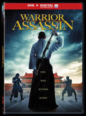 Warrior Assassin - Thiếu Lâm Tự Truyền Kỳ