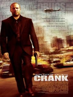 Kẻ Lập Dị - Crank - 2006