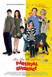 Parental Guidance - Khi cháu là siêu quậy