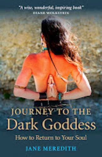 Review Journey To The Dark Goddess