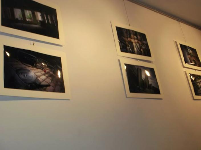 Le foto di Angelo Palmesi