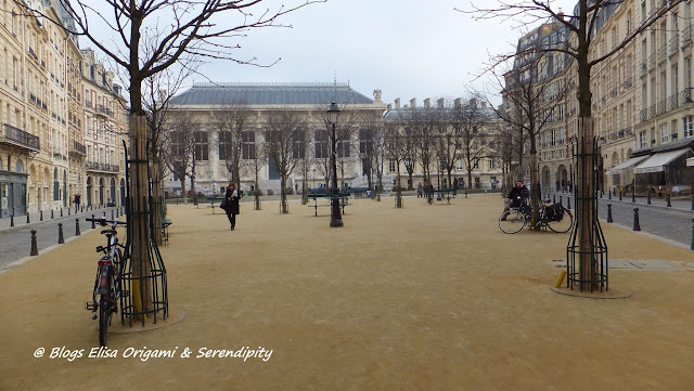 Place Dauphiné, Paris, promenades, elisaorigami, travel, blogger, voyages, lifestyle
