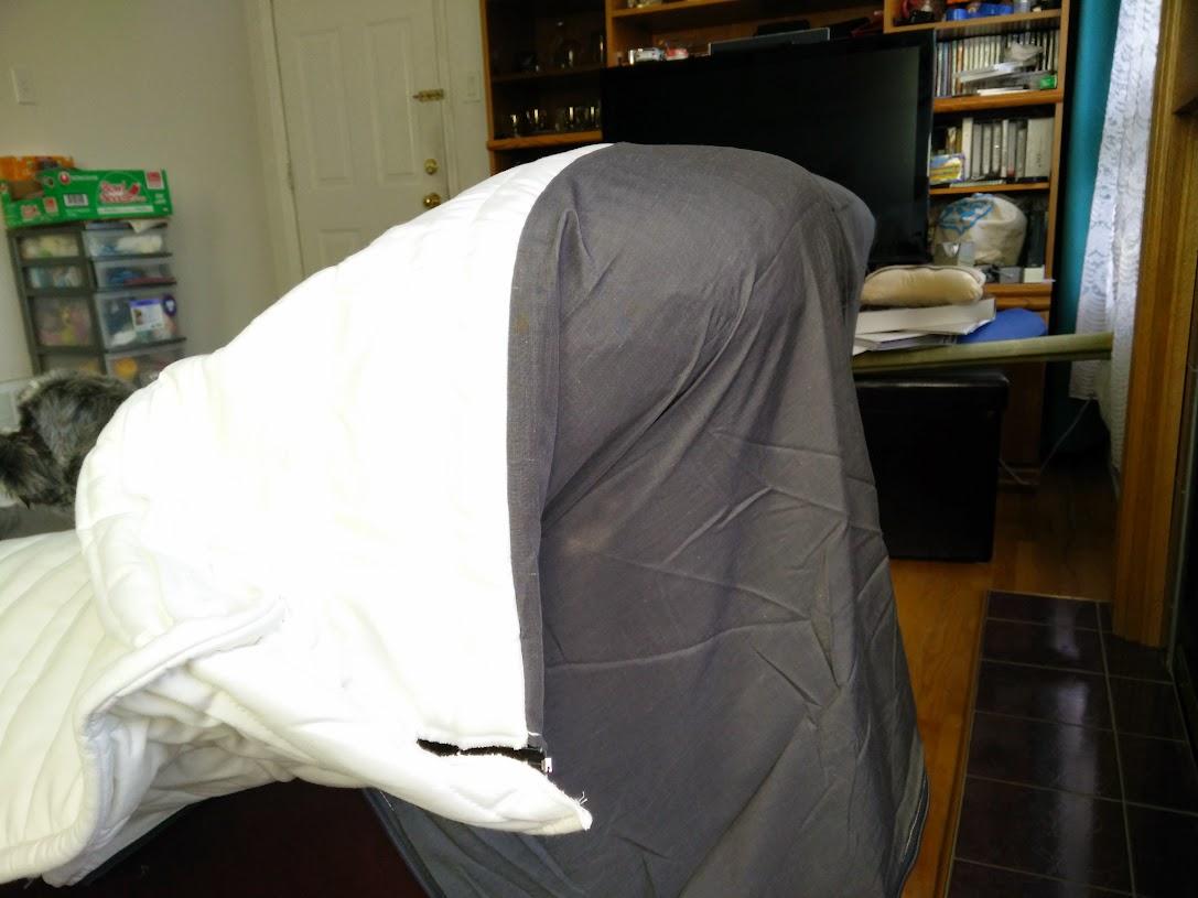 ikea karlaby sofa bed instructions