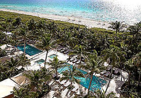 pool grand beach hotel