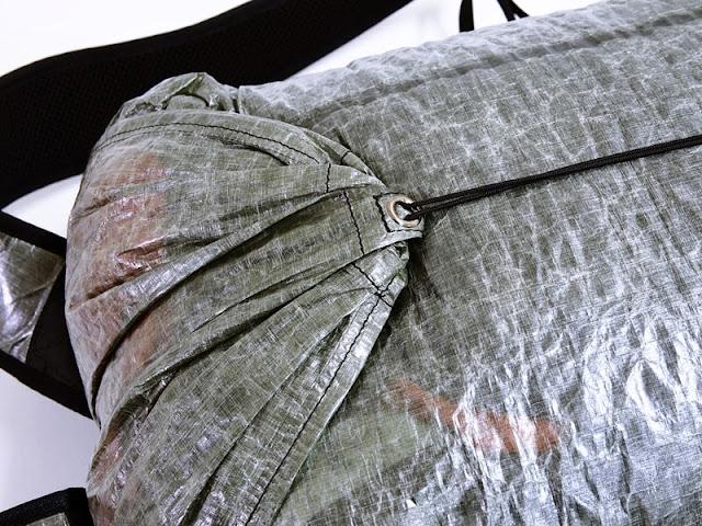 HANCHOR ultra light backpack