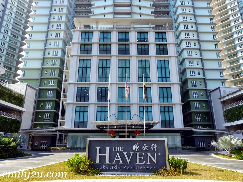 BEST WESTERN PREMIER The Haven Ipoh