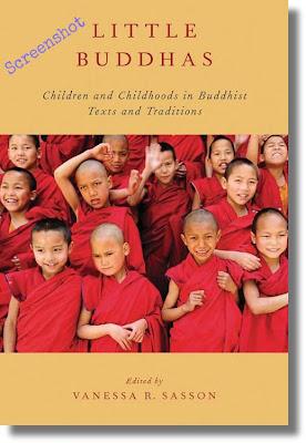 Sasson: Little Buddhas