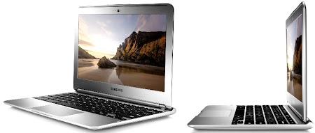Samsung Chromebook. D'Gadget