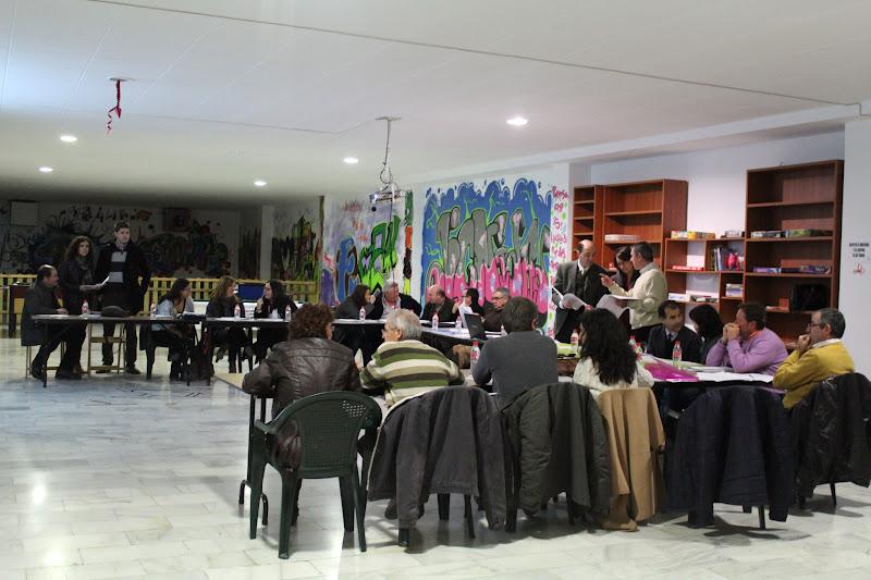 Jornada Presupuestos Ejercicio 2013 de entidades locales