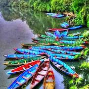 Сон лодка