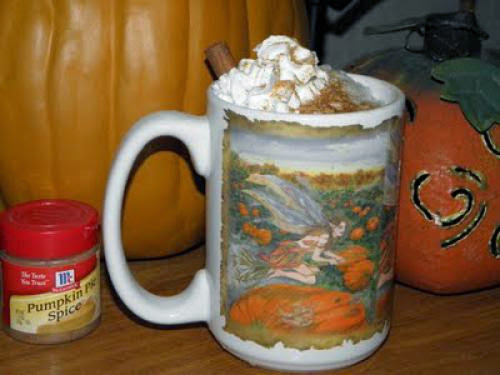 Top 5 Fall Recipes For Warm Mugs