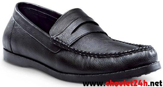 Giày da nam Sophie Justin - SJUS39-42