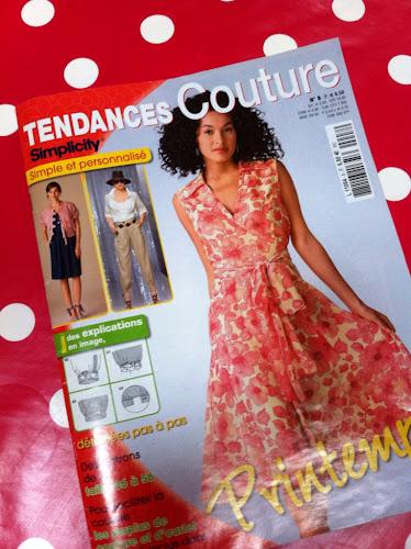 Tendance couture par frikadel
