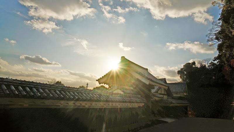 松山城二之丸史跡庭園 写真5