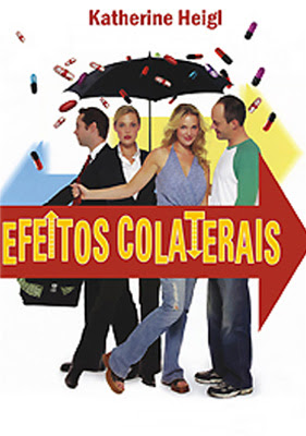 Download Efeitos Colaterais – AVI Dual Áudio + RMVB Dublado