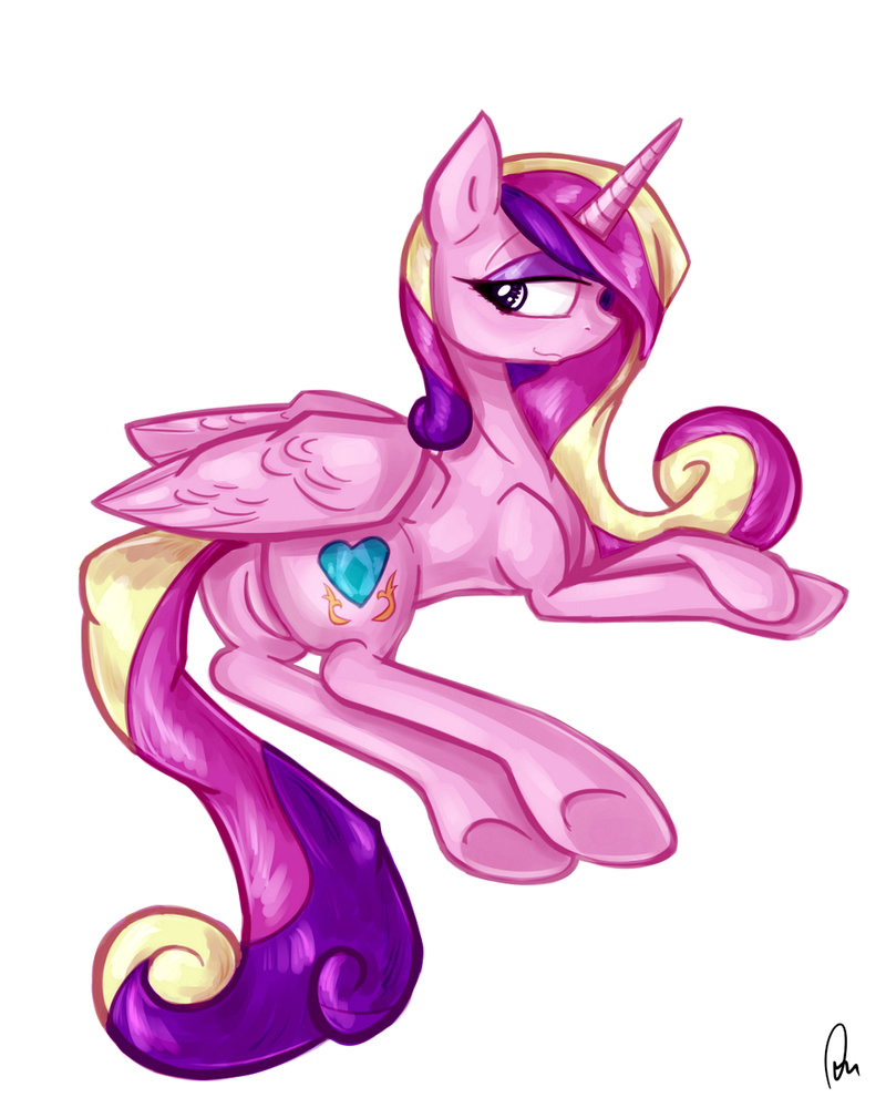 Equestria daily mlp stuff drawfriend stuff 968 - Pictures of princess cadence ...