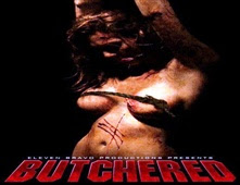 فيلم Butchered