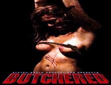 فيلم Butchered