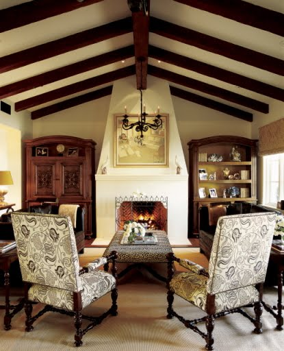 Southwest Interior Design Interior: Design Lily: A Thoughtful Collection